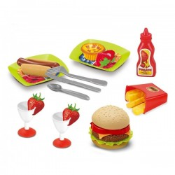 SET HAMBURGER (008.326H-20)